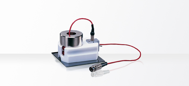 Jandel Hand Applied Four-Point Probe