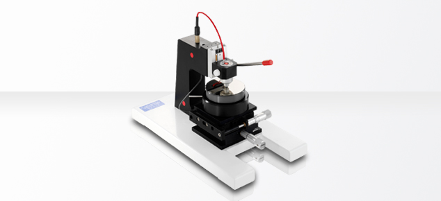 Jandel Microposition Probe Stand